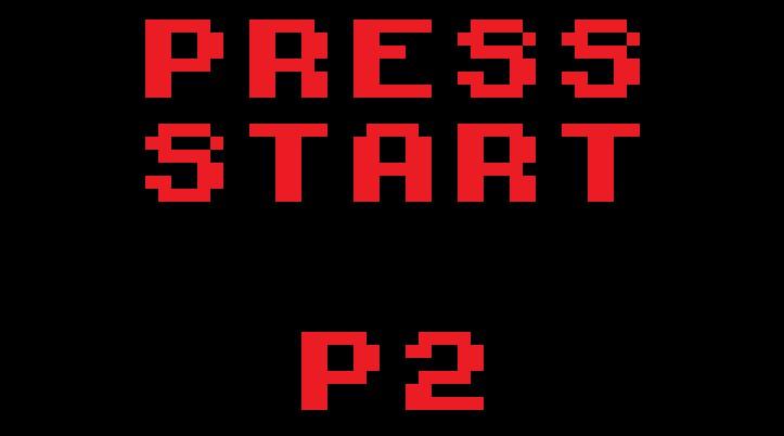 Press start new